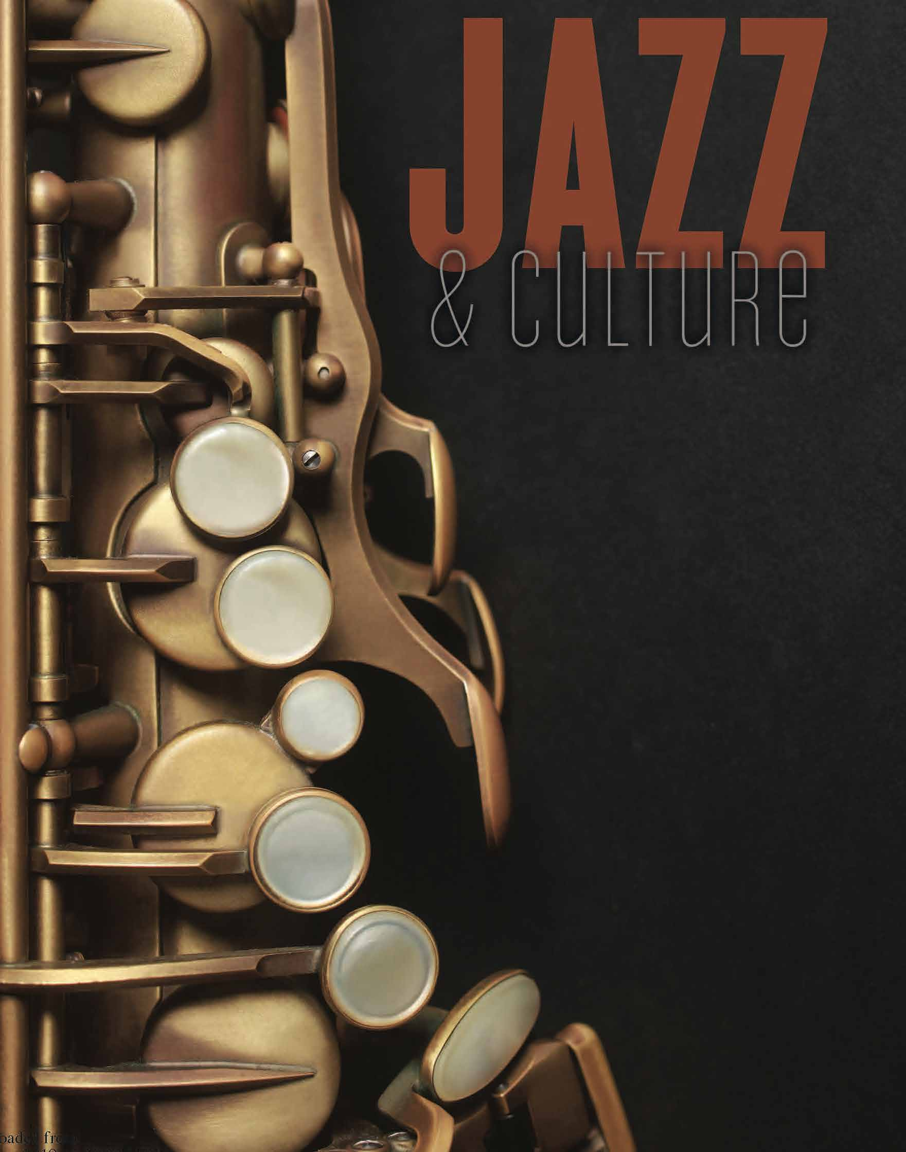 jazz and culture logo